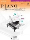 Piano Adventures Technique & Artistry Book, Level 2B - Nancy Faber