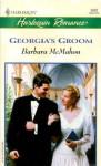 Georgia's Groom - Barbara McMahon