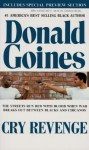 Cry Revenge - Donald Goines