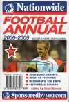 Nationwide Football Annual 2008-09 - Stuart Barnes