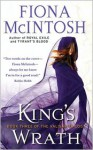 King's Wrath: Book 3 of the Valisar Trilogy - Fiona McIntosh