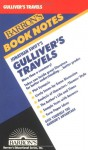 Jonathan Swift's Gulliver's Travels (Barron's Book Notes) - Marguerite Feitlowitz, Barron's Book Notes, Jonathan Swift