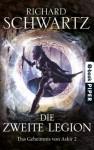 Die Zweite Legion: Das Geheimnis von Askir 2 (German Edition) - Richard Schwartz