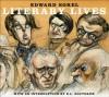Literary Lives - Edward Sorel, E.L. Doctorow