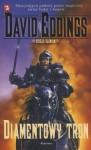 Diamentowy Tron (Dzieje Elenium, #1) - David Eddings