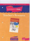 Paperback Plus Teacher's Resource Guided Reading From the Mixed Up Files of Mrs. Basil E. Frankweiler - Houghton Mifflin Company