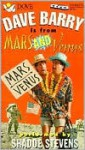 Dave Barry is from Mars and Venus (Audio) - Dave Barry, Shadoe Stevens