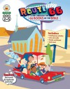 Route 66: A Trip through the 66 Books of the Bible, Grades 2 - 5 - Christin Ditchfield
