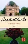Ruhe unsanft - Agatha Christie