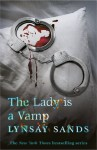 The Lady is a Vamp (Argeneau, #17) - Lynsay Sands