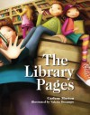 The Library Pages - Carlene Morton, Valeria Docampo
