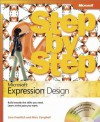 Microsoft® Expression® Design Step by Step - Sara Froehlich, Marc Campbell