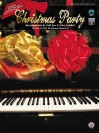 Christmas Party: 26 Easy-To-Play Christmas Favorites, Book, CD & General MIDI Disk [With CD and MIDI Disk] - Gail Lew, Chris Lobdell