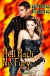 Hellhound Detective Agency: Hell Hath No Fury - Anne Kane