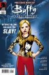 Buffy the Vampire Slayer: In Space No One Can Hear You Slay - Andrew Chambliss, Georges Jeanty, Joss Whedon