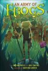 An Army of Frogs: A Kulipari Novel - Trevor Pryce, Sanford Greene