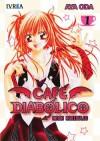 Café diabólico, amor agridulce, tomo #1 - Aya Oda, Marcelo Vicente