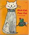 Rich Cat, Poor Cat - Bernard Waber