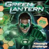 Kilowog's Challenge [With Sticker(s)] - Steven E. Gordon, Rob Valois