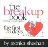 The Breakup Book - Monica Sheehan