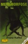 A Metamorfose - Franz Kafka, J.A. Teixeira de Aguiar