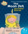The Moon Jet and Other Stories. by Roderick Hunt - Roderick Hunt