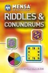 Mensa: Riddles and Conundrums - John Bremner