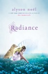 Radiance (Riley Bloom #1) - Alyson Noel