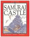 A Samurai Castle (Inside Story) - Fiona MacDonald, David Antram