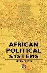 African Political Systems - Meyer Fortes