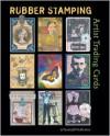 Rubber Stamping Artist Trading Cards - Jill Haglund