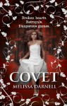 Covet (The Clann - Book 2) - Melissa Darnell