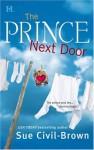 The Prince Next Door - Sue Civil-Brown