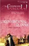 An Unconventional Duenna - Paula Marshall