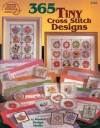 365 Tiny Cross Stitch Designs - Kooler Design Studio, DRG