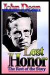 Lost Honor - John W. Dean
