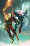 Superman/Shazam!: First Thunder - Judd Winick, Joshua Middleton