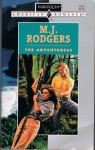 The Adventuress (Harlequin American Romance, No 520) - M.J. Rodgers