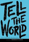 Tell the World - WritersCorps