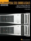 Pedal Steel Guitar Chords & Scales: Hal Leonard Pedal Steel Method Series - Jeff Speck, Chad Johnson
