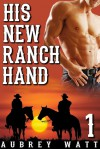 His New Ranch Hand - Aubrey Watt