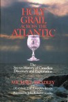Holy Grail Across the Atlantic - Michael Anderson Bradley