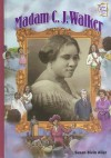 Madam C. J. Walker - Susan Bivin Aller