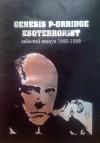 Esoterrorist: Selected Essays 1980-1988 - Genesis P-Orridge