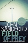 Field of Prey (Lucas Davenport 24) - John Sandford