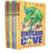 Dinosaur Cove: #1-10 - Rex Stone