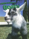 Goats - Heather C. Hudak