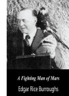 A Fighting Man of Mars - First Rate Publishers, Edgar Rice Burroughs
