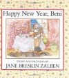 Happy New Year, Beni - Jane Breskin Zalben