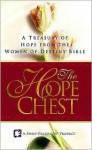 The Hope Chest - Thomas Nelson Publishers, Cindy Jacobs